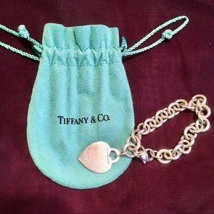 Tiffany & Co. braclet